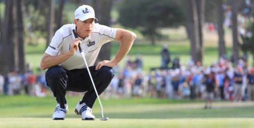Golf, US Open 2012: Cựu vương lên tiếng (ngày thứ 3) - 1