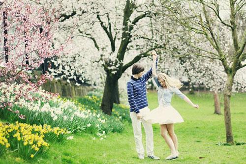 Mong tình yêu còn mãi - 1