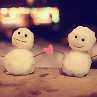 Thơ tình: Mùa đông yêu thương