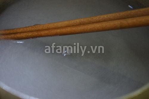 Thạch rau câu trái dừa ngon mát - 6
