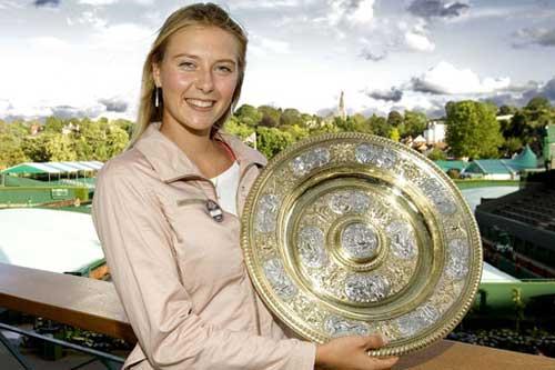 """Trước thềm Wimbledon: Hai câu hỏi """"nóng bỏng"""" - 1"""