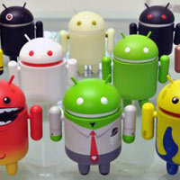M c  t dch chuyn t Symbian sang Android?
