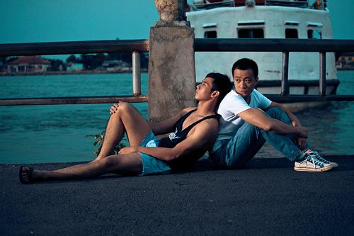"""Phim mới của Ngô Kiến Huy bị """"ném đá"""" - 5"""