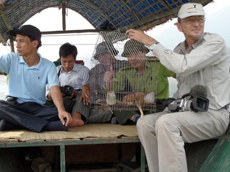 Hãi hùng cảnh người Việt phanh thây khỉ - 7
