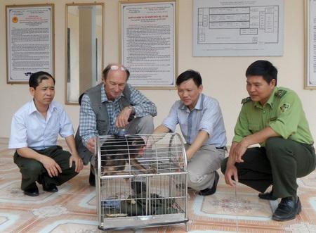 Hãi hùng cảnh người Việt phanh thây khỉ - 8