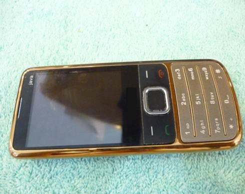 Điện thoại 2 sim, 2 sóng, giá rẻ bất ngờ - 3