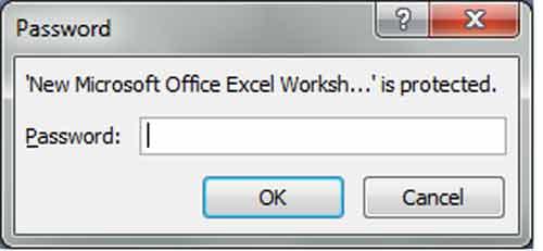 Bảo vệ tài liệu MS Office bằng mật khẩu mà không cần sử dụng phần mềm - 8