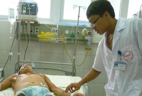 Tử vong do mắc viêm cầu lợn - 3