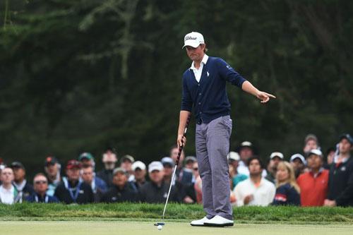 Golf, US Open 2012: Nín thở đón tân vương - 1