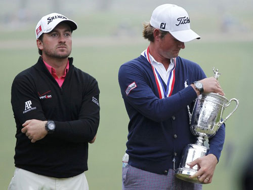 Golf, US Open 2012: Nn th n tn vng, Golf, Th thao, webb simpson chien thang us open, tay golf simpson, graeme mcDowell, jim furyk, tiger woods, tiger woods chia se ngoi dau, tiger woods len ngoi dau, giai golf, golf us open, woods, tay golf tiger woods, tay golf Rory McIlroy, tay golf so 1 the gioi, golf, the thao, bao the thao, tin the thao