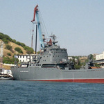 Tin tức trong ngày - Nga phủ nhận gửi tàu chiến tới Syria