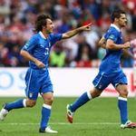 Bóng đá - Italia – Ireland: Bóng ma quá khứ