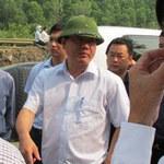Tin tức trong ngày - Bộ trưởng Thăng: Nhà thầu kém thì đuổi thẳng