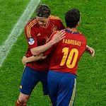 Bóng đá - ĐT TBN: Phép thử Torres + Fabregas