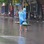 Tin tức trong ngày - Bão số 2 gây mưa cho Bắc Bộ