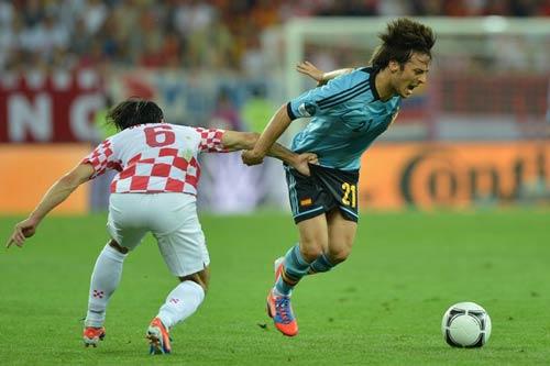 Croatia – TBN: Nghẹt thở đến phút cuối - 1