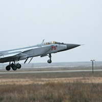 Nga nhn 10 my bay MiG-31BM th h mi