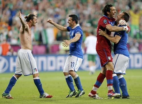 Cảm ơn Tây Ban Nha và Croatia! - 3