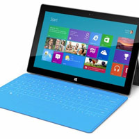 Bom tn Microsoft Surface trnh lng
