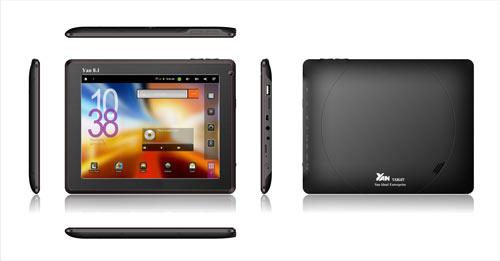 Yan Tablet – Thương hiệu Việt của thế hệ máy tính bảng - 2