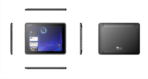 Yan Tablet – Thương hiệu Việt của thế hệ máy tính bảng - 3