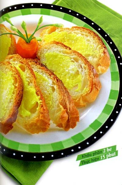 Bánh mì nướng giòn tan, vàng ươm, Ẩm thực, am thuc, banh mi nuong, gio song, mon ngon, sua tuoi, mon ngon de lam, bao