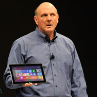 Microsoft Surface nhắm hạ New iPad