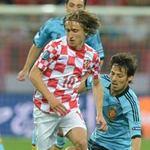 Bóng đá - Croatia – TBN: Nghẹt thở đến phút cuối