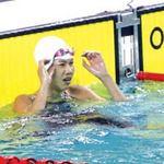 Thể thao - Ánh Viên lần thứ 4 giành chuẩn B Olympic
