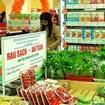 """Thị trường - Tiêu dùng - """"Ngán"""" thực phẩm TQ, nông sản nội lên ngôi"""