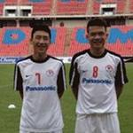 Bóng đá - Tuyển thủ U22 VN đón sinh nhật đặc biệt trên đất Thái