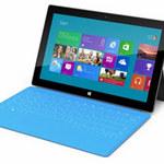 """Thời trang Hi-tech - """"Bom tấn"""" Microsoft Surface trình làng"""