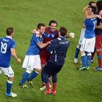 Bóng đá - Euro 2012 & chiến thuật: Thay đổi là thắng?
