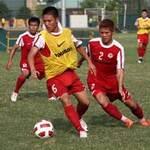 Bóng đá - U22 Việt Nam vượt khó hạ gục U22 Thái Lan