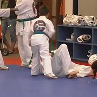 Video th thao: Tai bay v gi