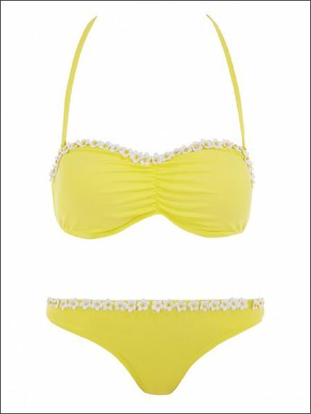 Quyến rũ với bikini hàng hiệu giá mềm - 13