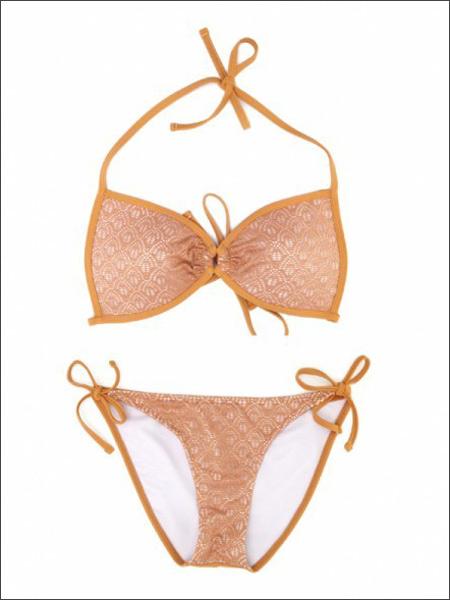 Quyến rũ với bikini hàng hiệu giá mềm - 14