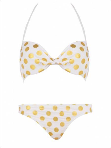 Quyến rũ với bikini hàng hiệu giá mềm - 16