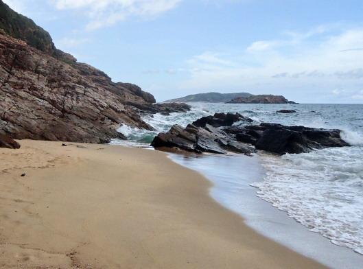 Thanh bình biển Quy Nhơn - 6