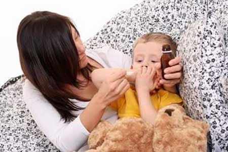 Khi nào dùng thuốc hạ sốt cho trẻ? - 1