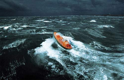 Vẻ đẹp hùng vĩ của đại dương - 1