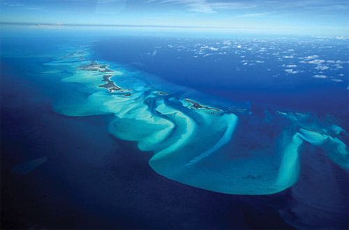 Vẻ đẹp hùng vĩ của đại dương - 5