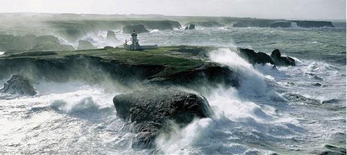 Vẻ đẹp hùng vĩ của đại dương - 14