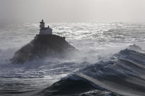 Vẻ đẹp hùng vĩ của đại dương - 17