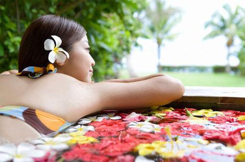 5 cách trị rạn da cho bà bầu và bà béo - 2