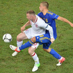 """Bóng đá - Ukraine - Anh: Bức xúc với """"vua"""""""