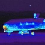 Tin tức trong ngày - Hé lộ về con tàu vũ trụ bí mật của Mỹ