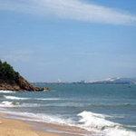 Du lịch - Thanh bình biển Quy Nhơn