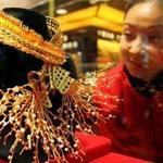 Tài chính - Bất động sản - Giá vàng quay đầu giảm mạnh