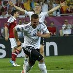 Bóng đá - ĐT Đức: Cần thêm điểm nhấn